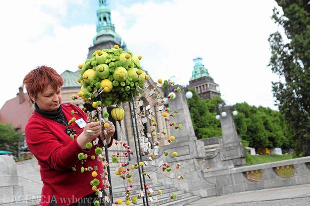 27 kwietnia to m.in. święto florystów.