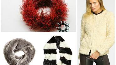 Futro, H&M, Tender December