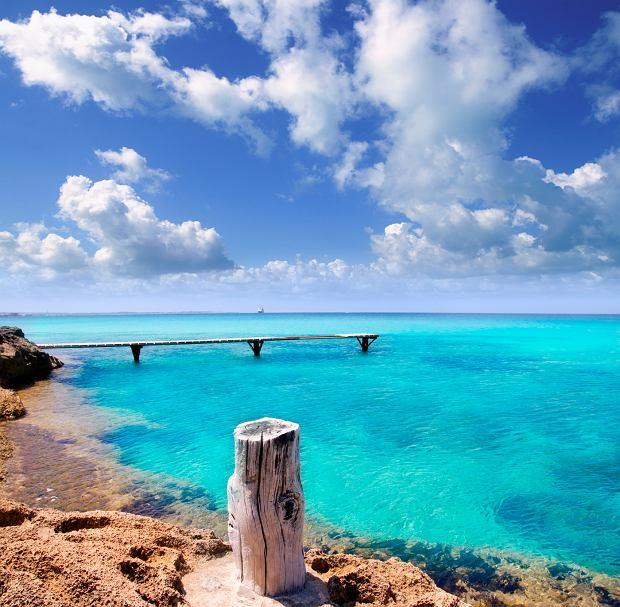 Wyspa jest doskonałym miejscem na ucieczkę przed tłumami