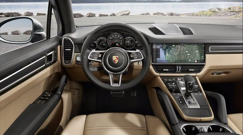 Porsche Cayenne 2019 Cena 2019 Porsche Cayenne Review