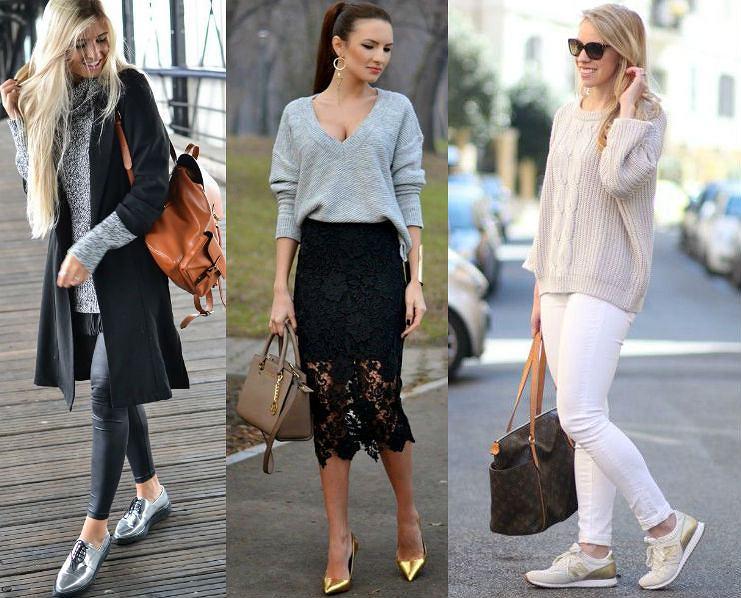 Jak nosić damskie buty sportowe w codziennych stylizacjach