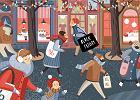 Black Friday 2019. Promocje dla dzieci ma m.in. Smyk, Endo i H&M. Na co zwrócić uwagę?