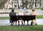 Kompromitacja GUS. Urząd podał dane potrzebne do wyliczania waloryzacji emerytur i po godzinie... je zmienił