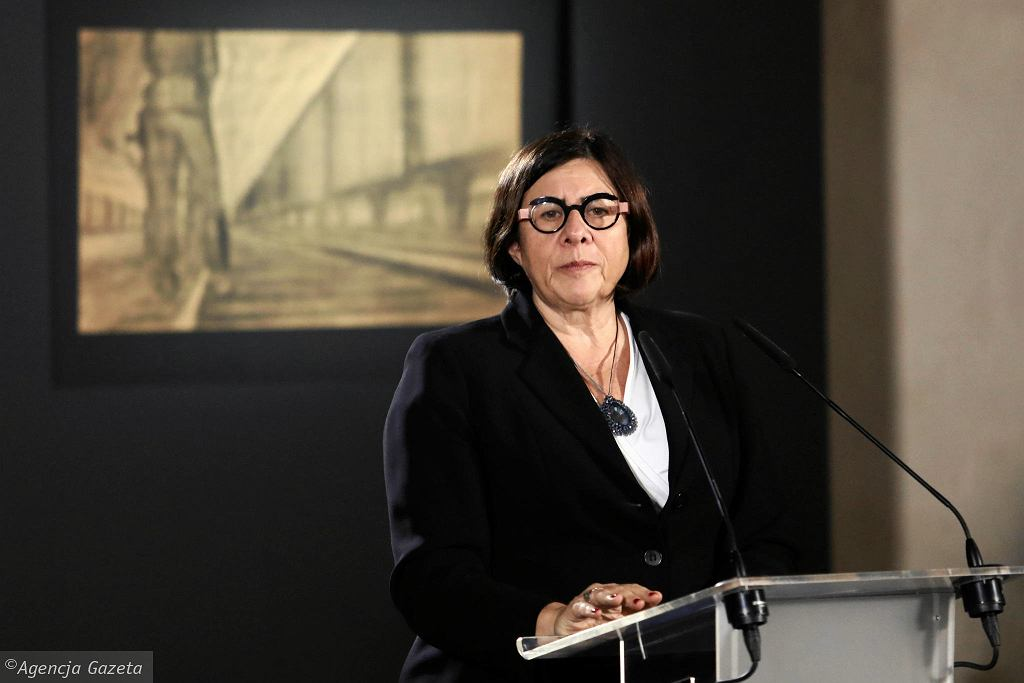 74. rocznica wyzwolenia Auschwitz-Birkenau