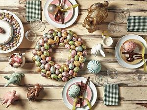 Dekoracje Wielkanocne Ladnydom