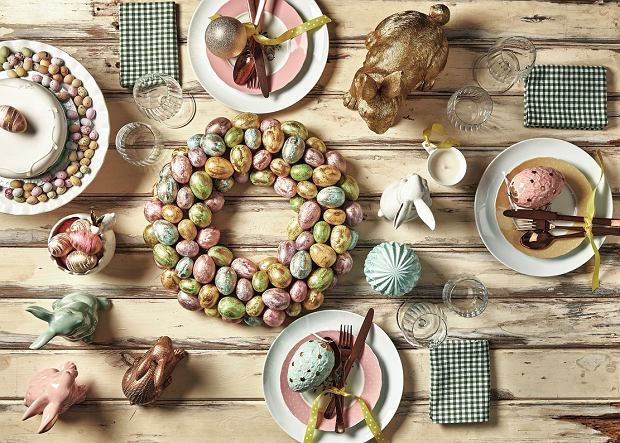 Ozdoby Wielkanocne Ręcznie Robione Jak Przygotować Ozdoby