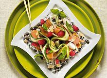 Ryba z ryżem i pietruszką - ugotuj