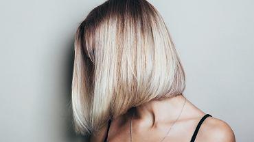 Modne fryzury dla 60-latek