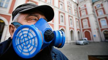 Lechosław Lerczak pozwał Jacka Jaśkowiaka za smog