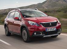 Opinie Moto.pl: Peugeot 2008 1.2 PureTech - Sprawdzi się nie tylko w mieście