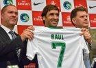 NASL. Raul ogłosił zakończenie kariery