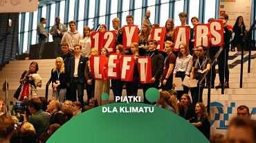 Trzy lata temu szczyt klimatyczny COP odbył się w Polsce, w Katowicach