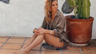 Maja Bohosiewicz pokazała zdjęcie z wakacji