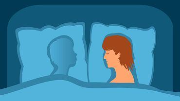 Lęk przed samotnością to normalna reakcja po rozstaniu