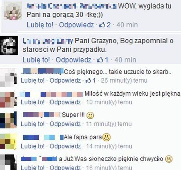 Grażyna Szapołowska