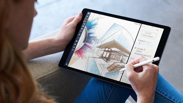 Apple Pencil ma działać lepiej w iOS 11