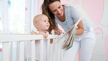 Badania psychologów potwierdzają, że warto mówić do dzieci od ich pierwszych dni