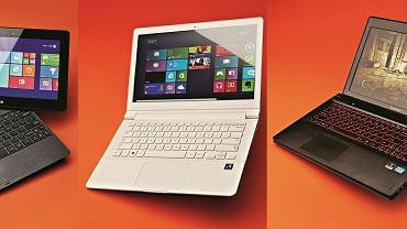 Test: 5 laptopów dla 5 różnych osób