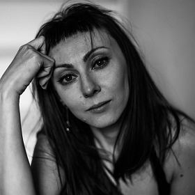 Nina Harbuz