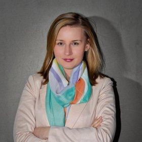 Monika Perkowska - Psycholog dziecięcy