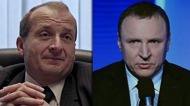 Robert Górski / Jacek Kurski
