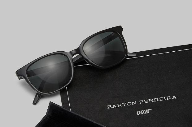 Model 007 Joe