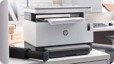 Laserowe urządzenie wielofunkcyjne HP Neverstop 1200a