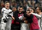 Legia Warszawa wygrała 5:0 w sparingu. Cztery gole jednego piłkarza