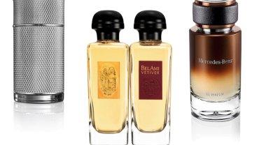 Perfumy na święta bożegonarodzenia.