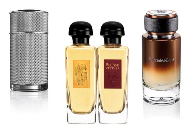 Najlepsze zapachy dla mężczyzn