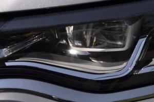 Następca Renault Laguna nazywać się będzie Talisman [AKTUALIZACJA]