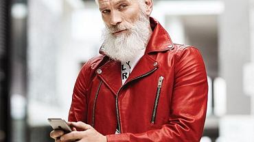 Fashion Santa Paul Mason