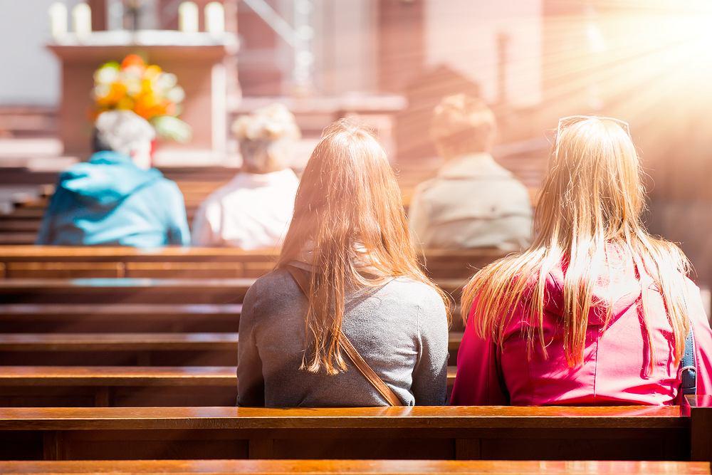 Msza święta online na żywo 17 stycznia - gdzie obejrzeć? Zdjęcie ilustracyjne