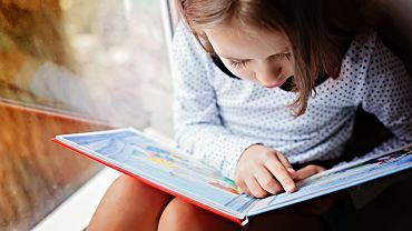 Nauka czytania i pisania przez gry i zabawy aktywizujące