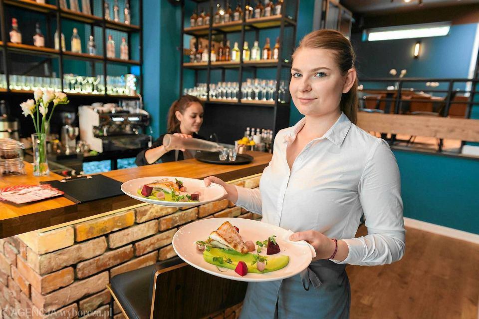 Polska Kuchnia W Nowoczesnym Wydaniu Poznajcie Modrą Odrę