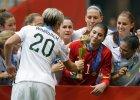 MŚ kobiet. Amerykanki rządzą futbolem, czyli inny kolor złota