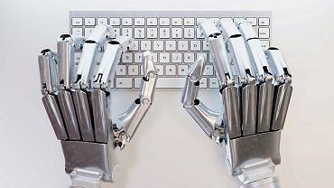 Najbardziej zaawansowane społeczeństwo stworzą ludzie współpracujący z maszynami