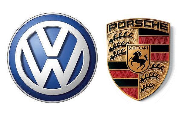Volkswagen i Porsche