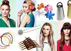 Zmień fryzurę z ozdobami do włosów marki Glitter