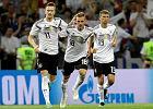 Mistrzostwa świata 2018. Mecz Niemcy - Szwecja. Niemcy ratują się w 95. minucie! O krok od sensacji