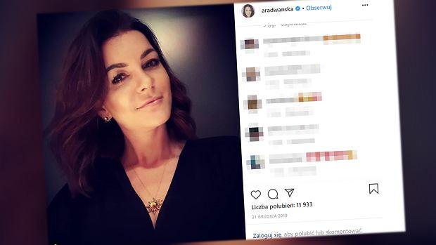 """Jak Agnieszka Radwańska powiedziała rodzinie o ciąży? """"Było wzruszenie"""""""