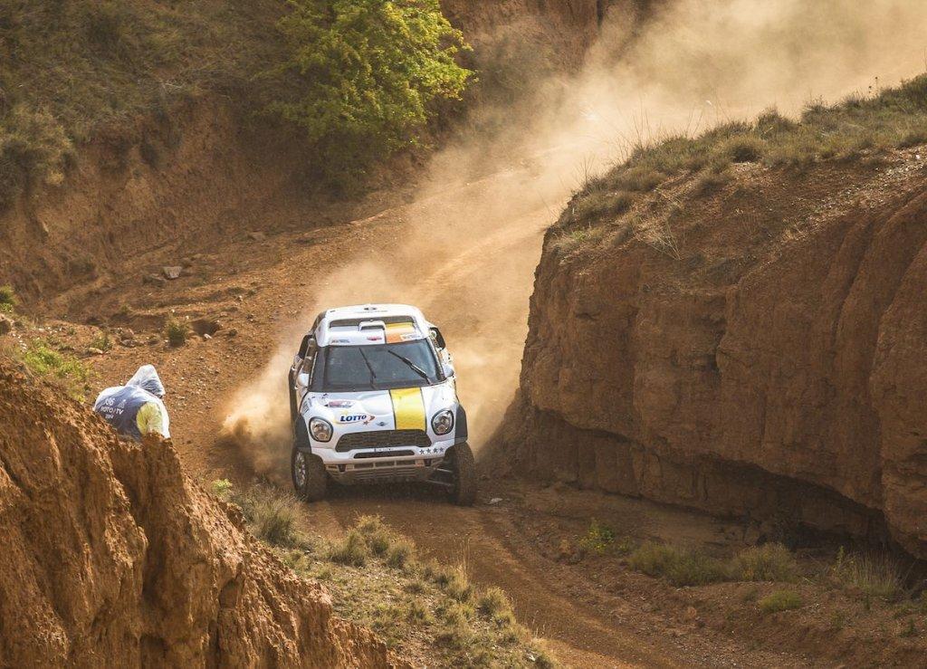 Baja Aragon 2014 | Martin Kaczmarski