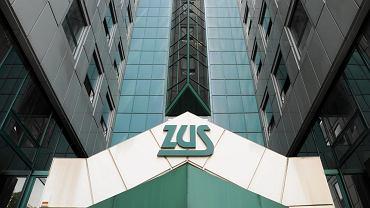 ZUS w Szczecinie