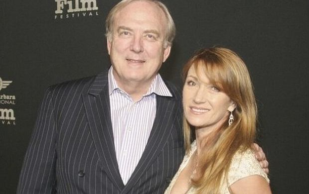 Jane Seymour, James Keach.