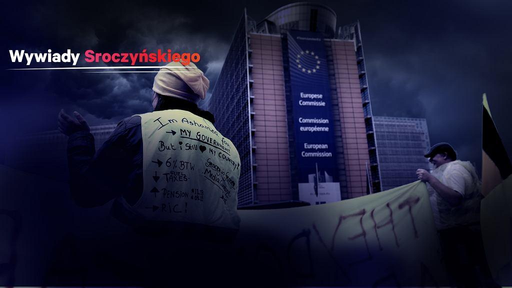 Większość europejskich społeczeństw z kryzysu wyciągnęła lekcję, że Unia to są cięcia w edukacji, zdrowiu, emeryturach - mówi dr Anna Skrzypek