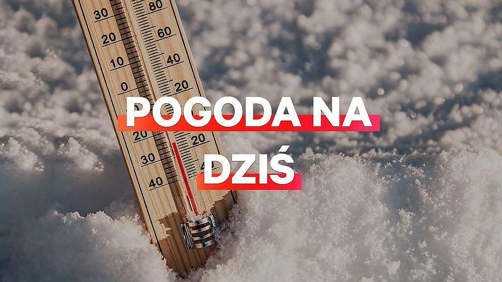 Pogoda na dziś - piątek 26 lutego (zdjęcie ilustracyjne)