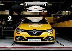 Renault Megane R.S Trophy - Francuzi przygotowali jeszcze mocniejsze Megane R.S.