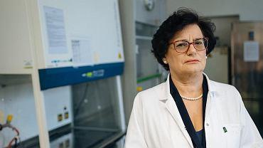 Prof. Ewa Łojkowska