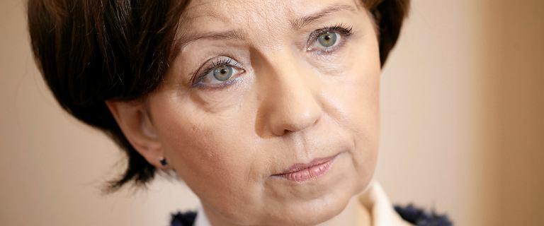 Program 500 plus z kryterium dochodowym? Ministra Marlena Maląg odpowiada