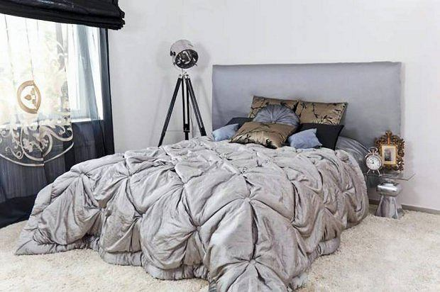 Trend Narzuty Na łóżka
